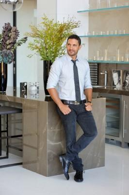 Mauricio Umansky, CEO, Cofounder, The Agency
