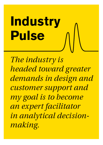 Industry Pulse sidebar