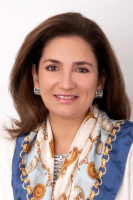 Angela Camacho