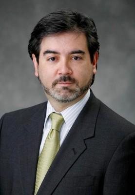 Jaime Mercado