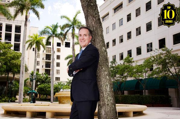 Living Up To A Legacy Hispanic Executive