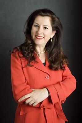 Angela O'Byrne