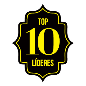 Top 10 Lidere