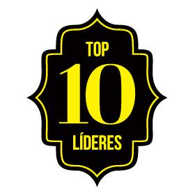 Top 10 Lidere