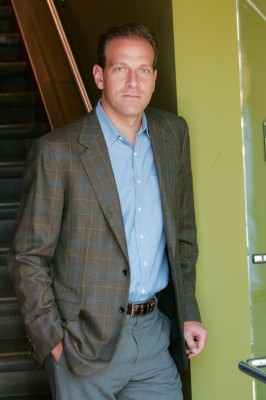 Arturo Sneider of Primestor.