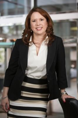 Mavel Navarro has led Tetra Pak Inc.'s legal efforts since September 2012.