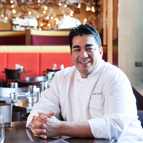 Behind The Grill With Jose Garces