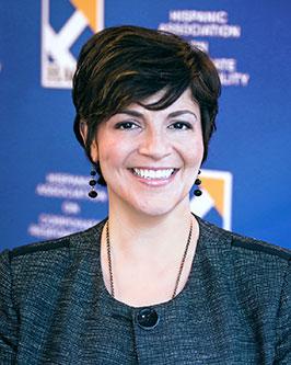 Dr. Lisette Garcia