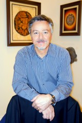 Randy Stockdale, bilingual and bicultural marketing executive, is based in Houston, Texas.