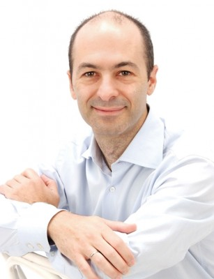 Diego Prusky, founder and CEO, InPulse Digital