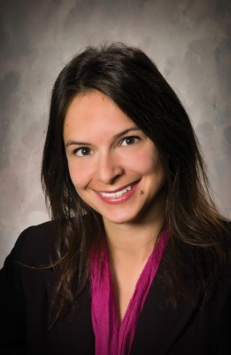 Mariana Quiroga, global business director for the home care division at 3M