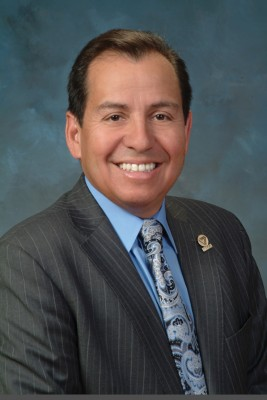 Roberto Barragan, president and CEO of Valley Economic Development Center