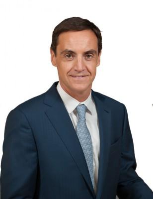 Mariano Legaz, Florida region president for Verizon