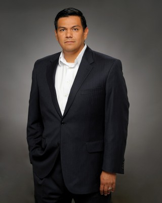 Glenn Nieves, general counsel and vice president of government affairs for Wilshire Connection