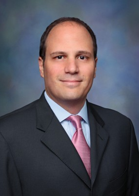 David Camhi, general counsel for Playa Hotels and Resorts