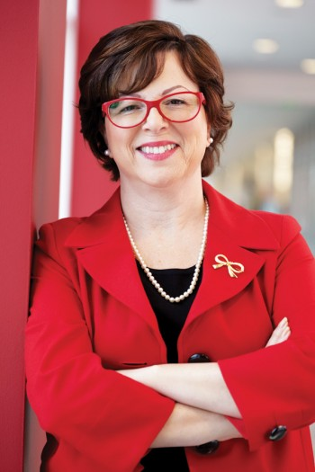 Elisa Garcia, executive  vice president  and chief legal  officer for Office Depot