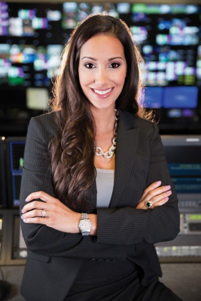 Tania Linares, Associate General Counsel and Vice President of Business Affairs at Fusion