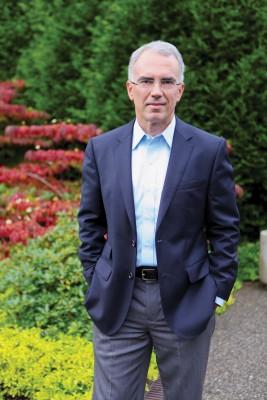 Horacio Gutiérrez, vice president and deputy general counsel for Microsoft