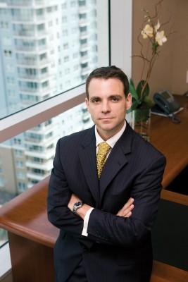 Juan Azel, senior counsel at Standard Chartered Bank