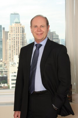 Pedro Lichtinger, CEO of Asterias Biotherapeutics