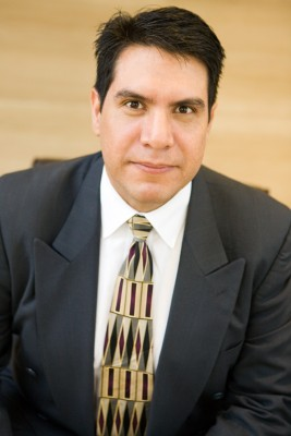 Michael Rodriguez, patent attorney at Munck Wilson Mandala