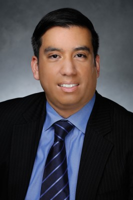Jaime Rodriguez, Vice President Business and Legal Affairs for NBCUniversal