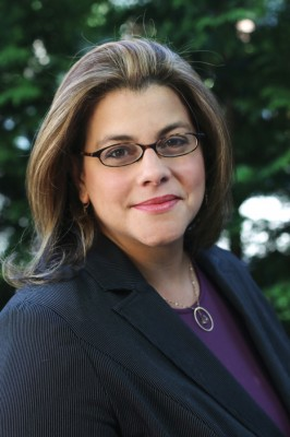 Estela Valdez, general counsel and vice president at Browz LLC