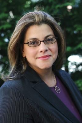 Estela Valdez, general counsel and vice president at Browz LLC