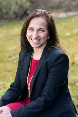 Shirley Acevedo Buontempo, Founder, Executive Director, Latino U College Access, Inc.