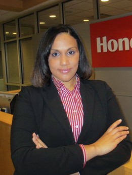 Yaneris Rosa, Assistant General Counsel, Honeywell