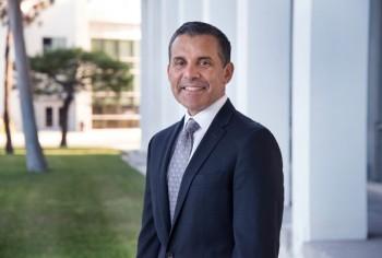 José Castellón, Global Diversity & Inclusion Director, Northrop Grumman