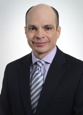 Laston Charriez, Senior Vice President, Americas Marketing, The Western Union Company