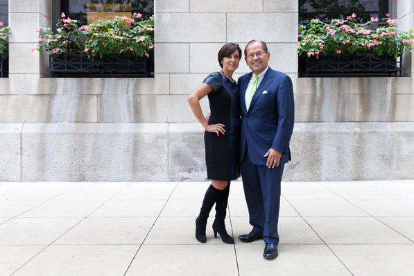 Latino dating Chicago