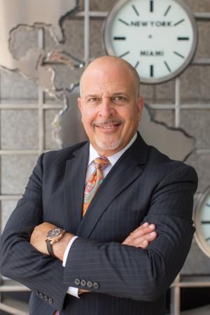 Robert Nuño, Wealth Management Advisor, Northwestern  Mutual