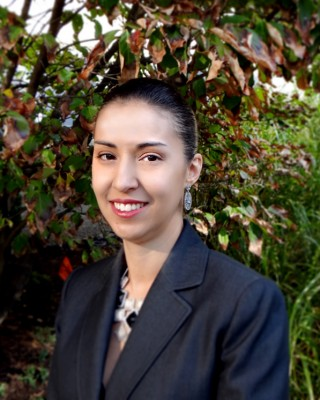 Arlene Quiñones Perez, Chairwoman, Hunterdon County Democratic Committee