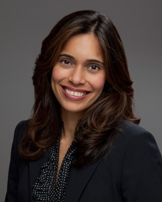 Daisy Auger-Domínguez, Vice President of Talent Acquisition and Organization and Workforce Diversity, Disney/ABC Television Group
