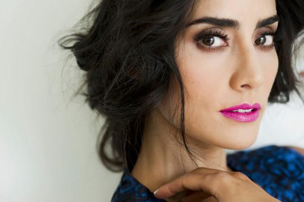 Paola Nuñez, Actress, Producer, Writer