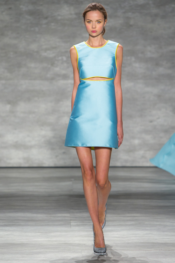 ANGEL SANCHEZ Spring 2015
