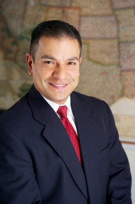 Angel Pineiro is senior vice president at tech firm ASI System Integration, Inc.