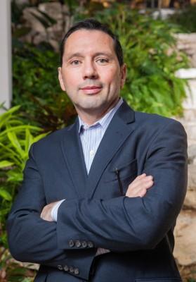 Steven Rodriguez COO Asure Software