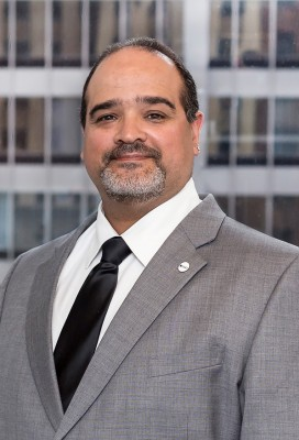 Alberto Villaman Senior VP HAKS, Inc.