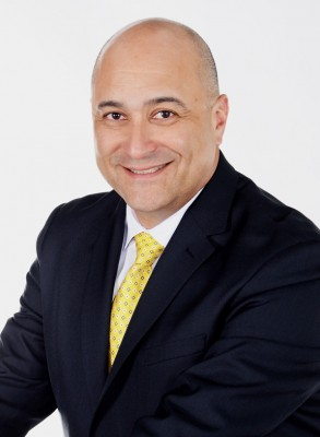 Luis Lugo Jr.  Senior VP, Construction Claims Hill International