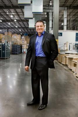 Julio Ramirez, Executive VP and Chief Financial Officer, Freeman Company