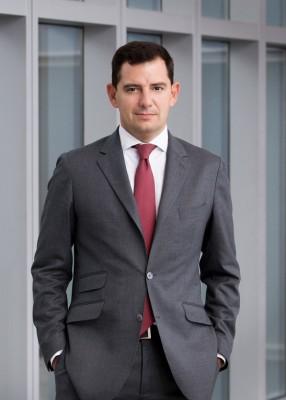 Borja Manchado, Hotel Manager, Four Seasons Miami Hotel