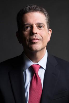 Ernesto Perez,  Managing Director, Alvarez & Marsal Taxand