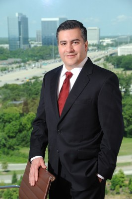 HEctor Pineda, Associate General Counsel, Unconventionals for Upstream Americas, Shell Oil