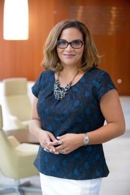 Emma Rodriquez-Ayala,  General Counsel and Managing Director, Mesirow Advanced Strategies, Inc.