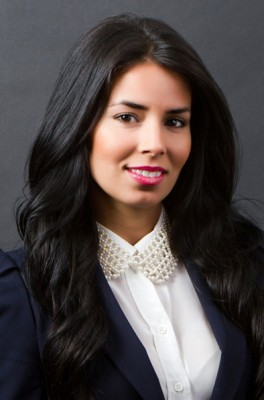 Karol Jimenez, Financial Representative, Northwestern Mutual