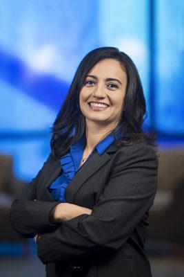 Sonya Castro-Quirino Texas Tech