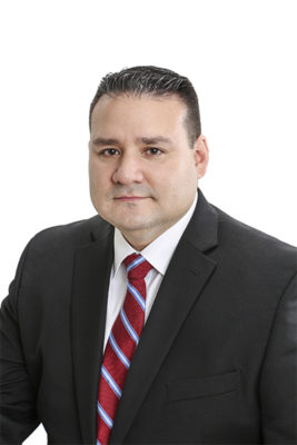 Alan Cardenas Siemens